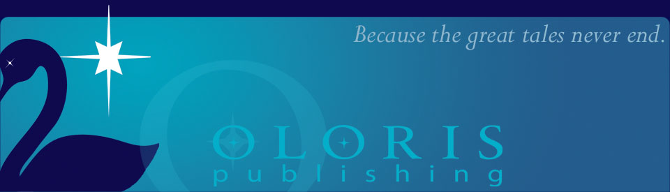 Oloris Publishing - Publishing House of Middle-Earth Network